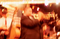 Jazz musicians - New Orleans