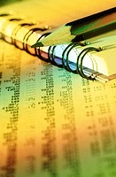 Stock Market Notebook