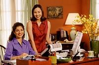 Interior Designers in Office