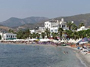 Bodrum _ beach