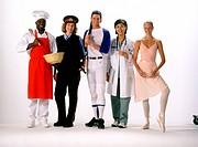 Career diversity