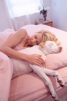 Sleeping companions