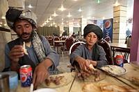 restaurant in kabul, afghanistan