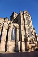 Church of Our Lady, World Heritage Site, Trier, Rhineland-Palatinate, Germany