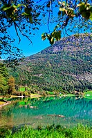 Stryn in Norway