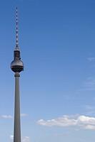 televisiontower Berlin