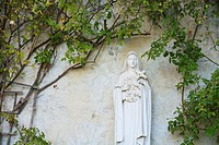 Carmelite Monastery Of Our Lady And Saint Therese, Carmel California United States Of America