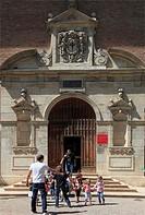 France, Midi-Pyrénées, Toulouse, Musée des Augustins,