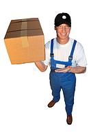 friendly postman service