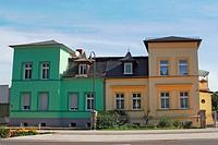 Houses in Werder Havel