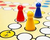 Gesellschaftsspiel _ Parlour Game