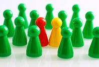 Matrix Organization Concept
