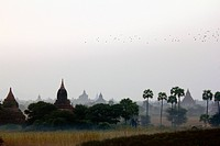 Temples of Bagan, Burma