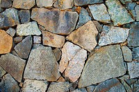 Rock texture background.