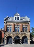 Canada, Quebec, Montreal, Centre d´Histoire, museum,
