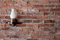 Old_Fashioned Sconce
