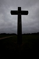 Dark Cross