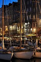Honfleur, Calvados, Normandy, Basse_Normandie, France, Europe