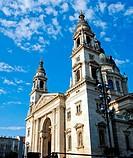 St. Stephen&039,s Basilica