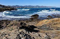 Cap de Creus Natural Park, Catalonia, Spain