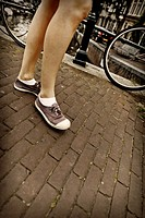 legs, Amsterdam, Netherland
