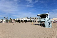 Hermosa Beach, Los Angeles, California, United States of America, North America