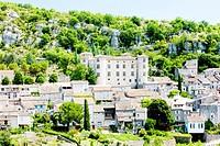 Vogue, Rhone_Alpes, France