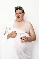 Overweight Caesar