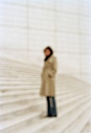 being out of focus