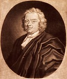 Hermann Boerhaave 1668_1738, Dutch physician, botanist, chemist, and founder of modern clinical medicine. After studying philosophy and medicine, Boer...