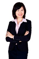 Asian business women.