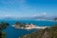 Sestri Levante and Tigullio Gulf