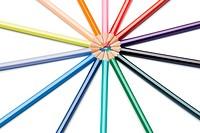 Color pencils rose_window