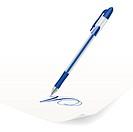 Navy pen