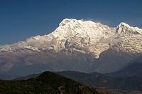 Annapurna,Himalaya