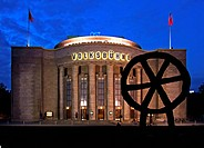 Volksbühne Germany Berlin