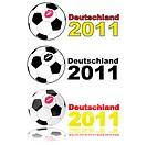 Women&039,s soccer Germany 2011