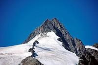 Großglockner, Kärnten, Österreich