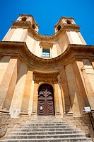 San Francesco in Noto