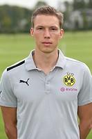 Florian Wangler, Borussia Dortmund
