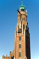Simon Loschen Turm
