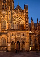 St. Vitus Cathedral, Prague, Czechia