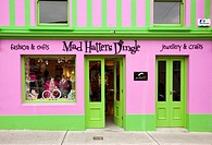 Mad Hatters Dingle  Ireland
