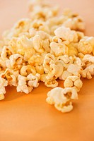 Popcorn Close_Up
