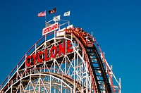 Cyclone, Coney Island