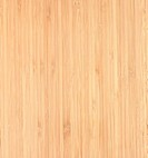 A close up shot of a wooden chopping board