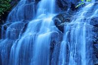 Waterfall in Yamagata