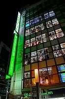 Pop Life Department M store, Sex Shop in Akihabara,Tokyo