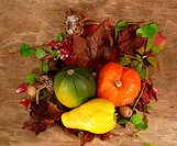 Herbstlich