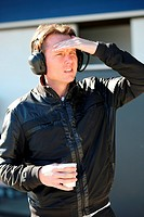 Sam Michael AUS, McLaren Sporting Director, F1 Testing Jerez de la Frontera, Spain 7_10 February 2012
